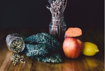 Hella Good Video Series / Video Ideas and Images for Clean Eating Series / by Karrie Myers Taylor