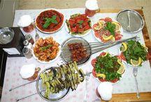 Yeme-İçme / Bu panomuzda İstanbul'da bulunan yeme-içme mekanlarını listeliyoruz...
