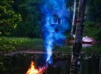 Midsummer in Scandinavia