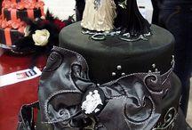 Cakes  / by Rachel DePietro