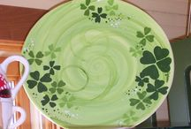 St Patrick's Day / by The Pottery Nook