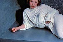 Star Wars / by Robert Knotts