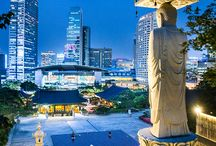 Destino asiático: Seúl