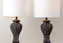 Lamps & Lightning