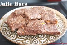 Bars / Looking for a sweet treat without all the added ingredients.  All recipes and photographs on this website are our original work unless otherwise noted