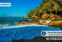 Praia do Cedrinho