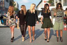 İstanbul Fashion Week 2015 / Newyork, Londra, Milano derken Türkiye/ İstanbul'da da moda haftası nihayet başladı. 2015 İstanbul Moda Haftası Ve İstanbul Sokak Modası sizlerle...