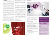 Newsletters / This section showcases the newsletters we designed for our clients on various occasions.