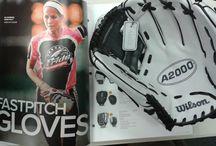 Fastpitch Gloves