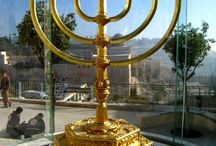 Parasha Behaalotecha: Raising the Menorah, the Light of Purity / Parasha Behaalotecha opens with the kindling of the Menorah, the lampstand that is a symbol of the light of revelation and truth.