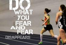 Running Motivation /  Motivation for runners, Mental training