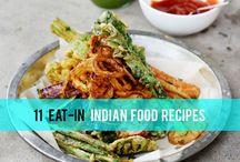 Indian Food / by Grandma Sue