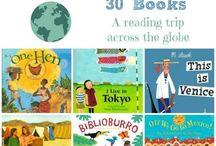 Books kids Multicultural