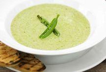 ☼ Summer soups ☼
