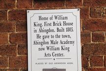 Historic Abingdon