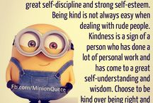 Minions quotes