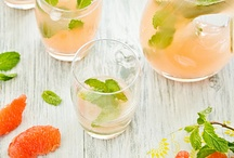 Refreshing drinks to try / by Susan Kearns