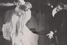 Vintage Music & Actress