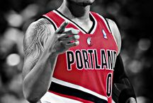 Trailblazers / Aldridge || lillard || ripcity || methews || batum ||
