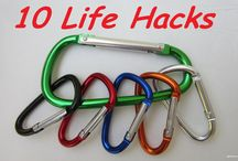 Life Hacks with... / A collection of Life Hacks with a variety of Products