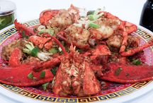 Newport Lobster / Newport Special Lobster Our world famous lobster served in our signature sauce