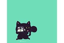 Cats / by Kerry Ferrari