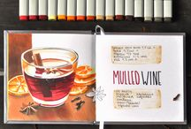 Design | Family Cookbook