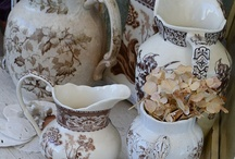 Addicted to Transferware