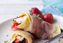 Food- Brunch/Breakfast