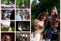 ENRICO&ILARIA / Emozionarsi in un luogo incantato.. Vivere la gioia del tuo giorno più bello in Villa. Foto by Fotoeventi http://www.fotoeventi.net