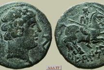 Numismatica romana e pre-romana