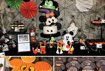 future bdays for colton / by Tami Williams