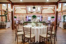 Wedding Locations - Molly & Nick