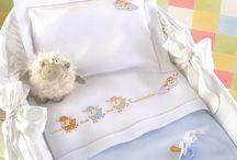 Lenzuolini neonato