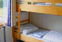 Travel Hostels
