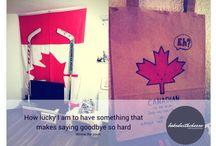 bakedwithcheese / unser Kanada-Abenteuer in Bildern
