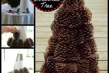Diy Christmas / by Cassi Ellis-Olinger