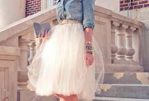 Super Sweet Fashion!