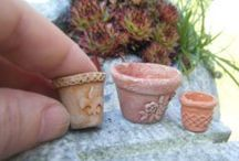Mini Tutes Garden