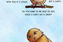 humor / by Rozella Amina