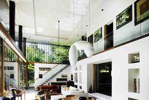 living room ceiling lamp