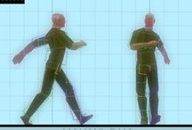animated refs