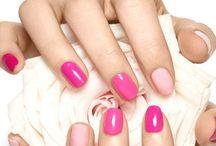 essie nail's