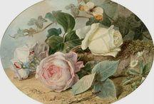 τριαντάφυλλα.....