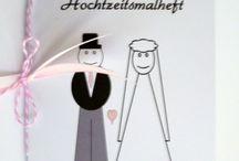 Hochzeit ❤