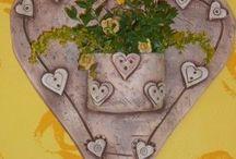 Keramika a dekoračnivěci