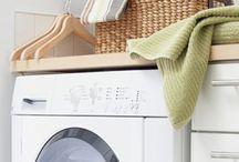 Laundry Room / by Agnieszka Whisenhunt