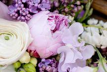 Bouquets ideas / Beautiful flower bouquets