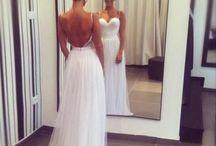 Bruiloft dingen