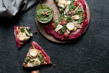 Herbal Cuisine / Alles was mit Walnüssen und den besten Kräutern zu tun hat -- auf einem Board für Euch zum genießen.